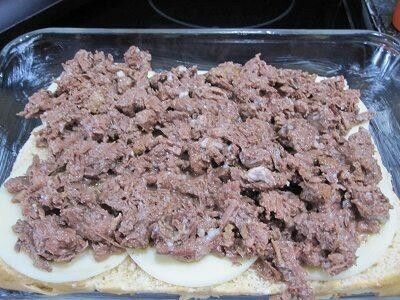 "Keystone French Dip Sliders + ""Beef Up Family Time Recipe Contest"" 4"