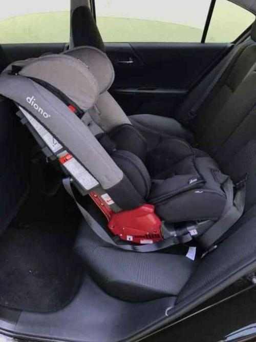 How Many Years Until A Car Seat Expires