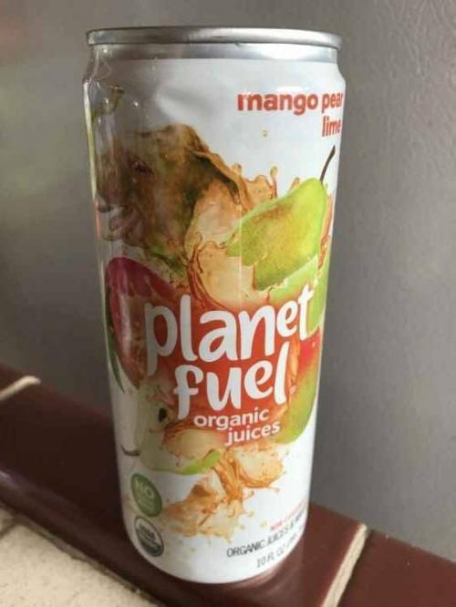 Planet Fuel Review + Giveaway 6