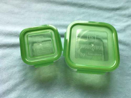 Wean Green Review + Giveaway 5