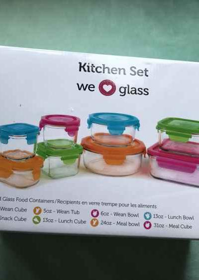 Wean Green Review + Giveaway