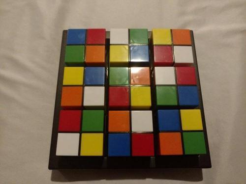 ThinkFun Color Cude Sudoku