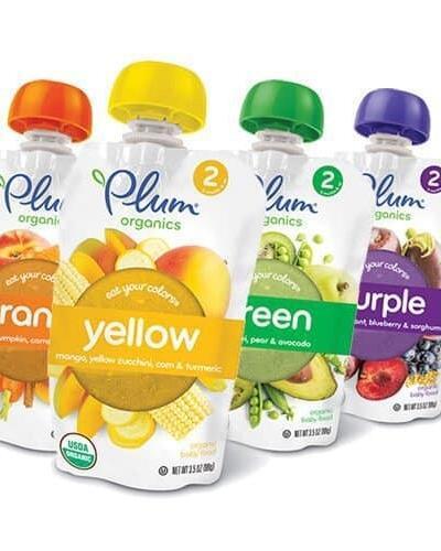 Plum Organics Review
