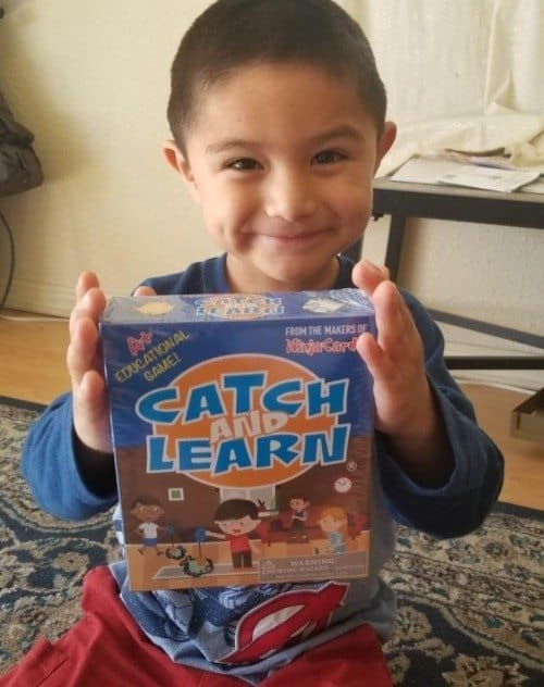 PlaSmart Catch and Learn Review 3