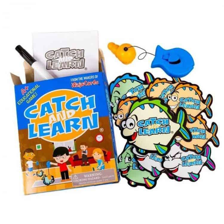 PlaSmart Catch and Learn Review 1