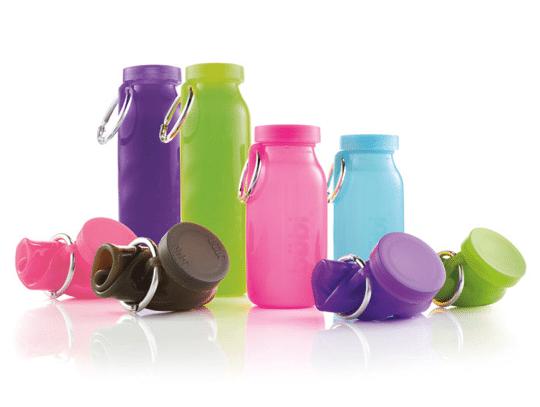 Bubi Bottle Review