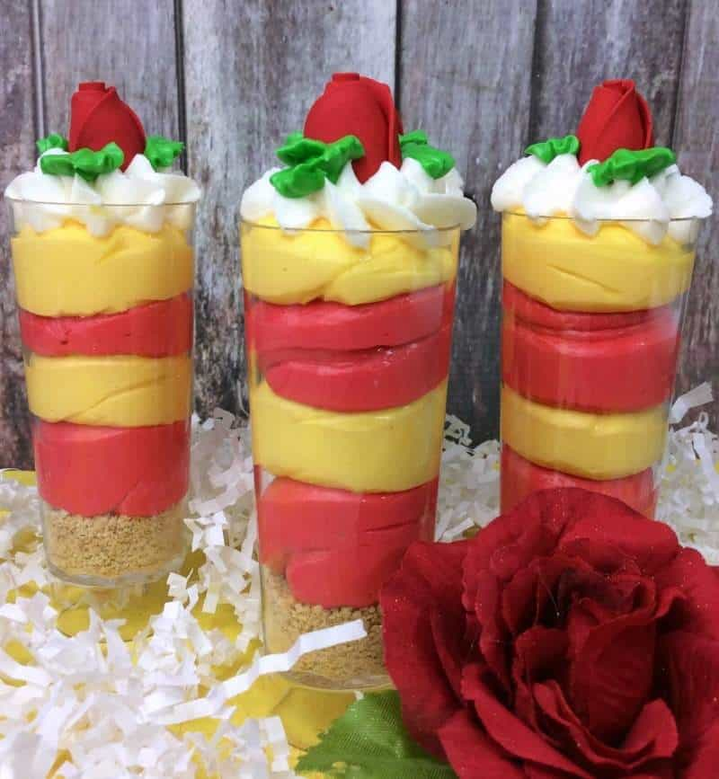 Beauty and the Best Cupcake Shooters