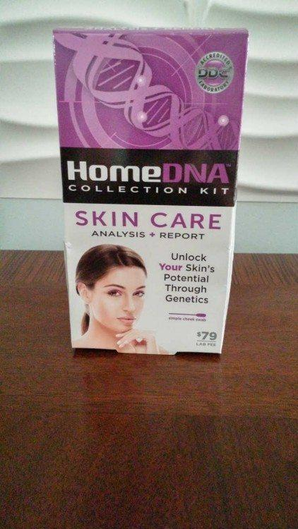 Maintaining Younger Looking Skin is Only a Swab Away with HomeDNA™ Skin Care 4