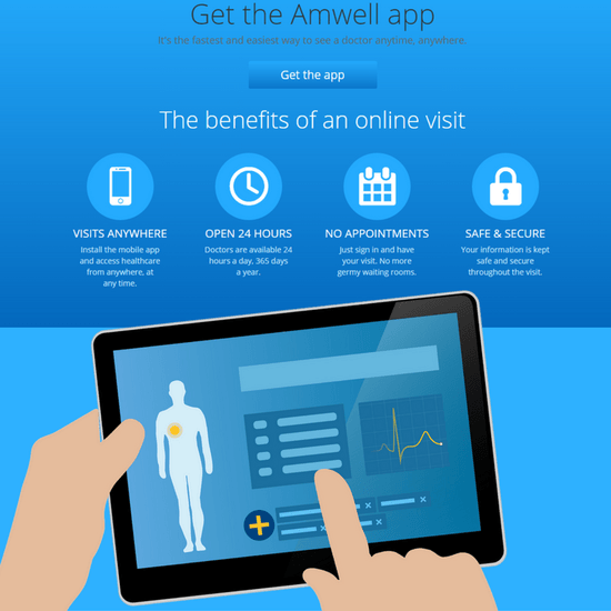 get-the-amwell-app