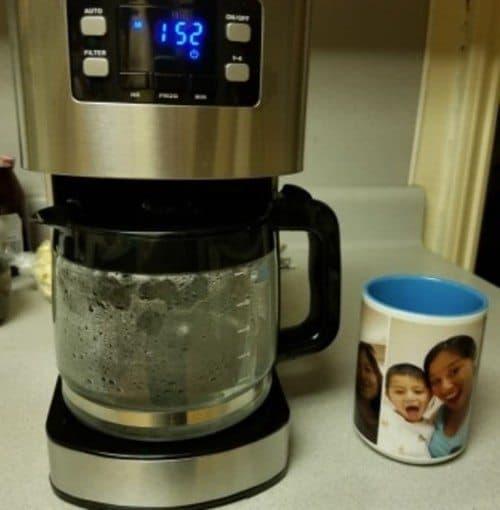 Capresso 12-Cup Coffee Machine Review 5