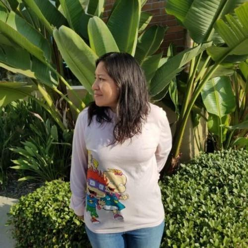 Love Tribe Apparel Nickelodeon Collection + Giveaway 7