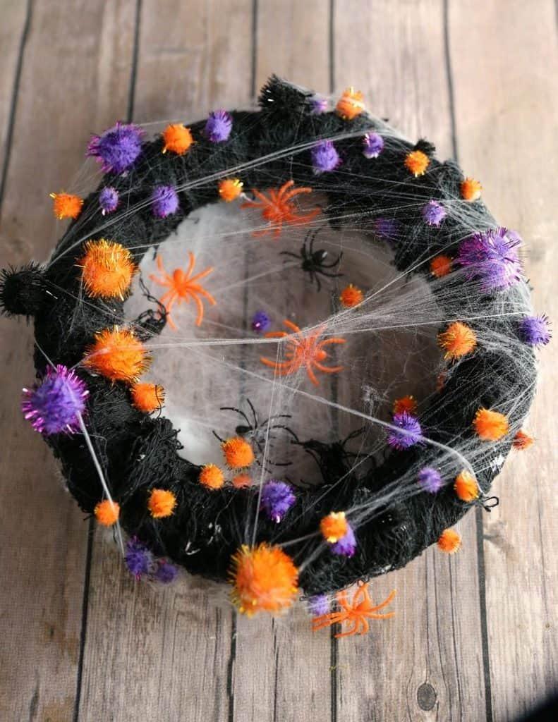 3 budget friendly diy halloween decorations