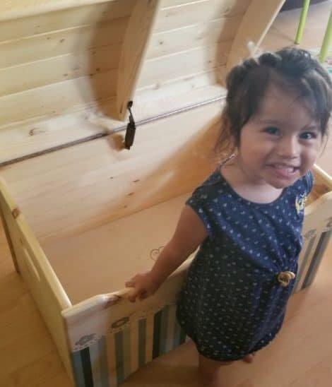 Little Colorado Customize Toy Box Review & Kickstarter 8