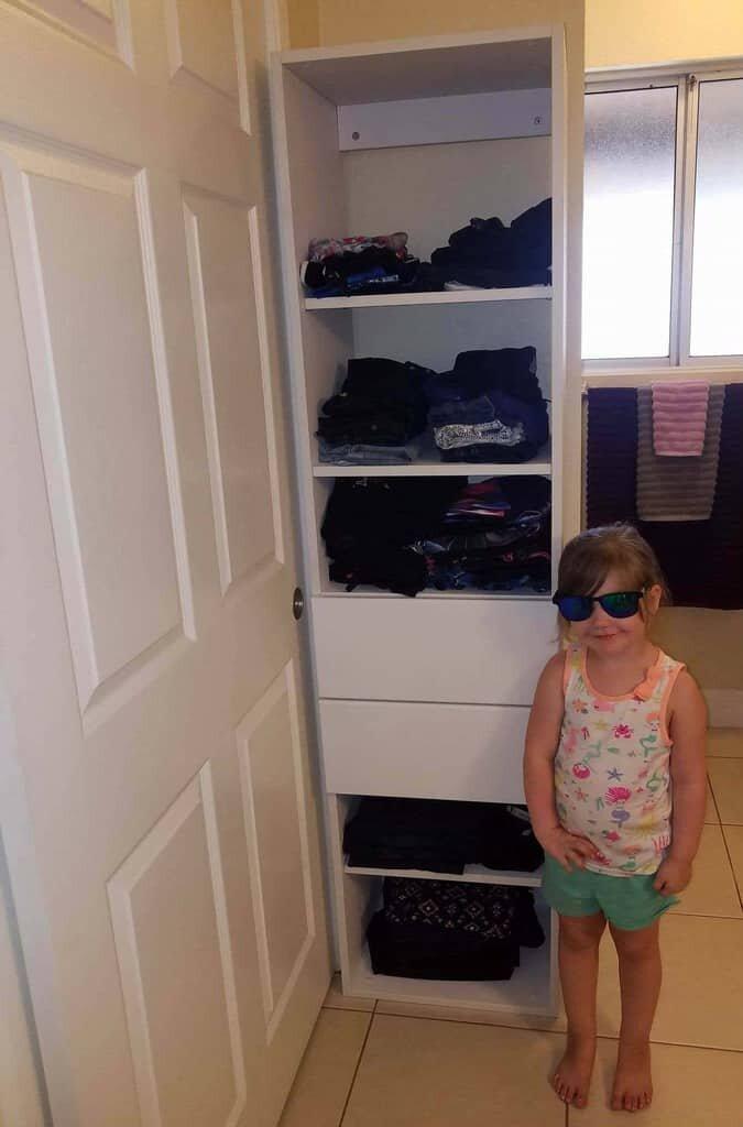 Get Creative & Get Organized With Modular Closets! 6