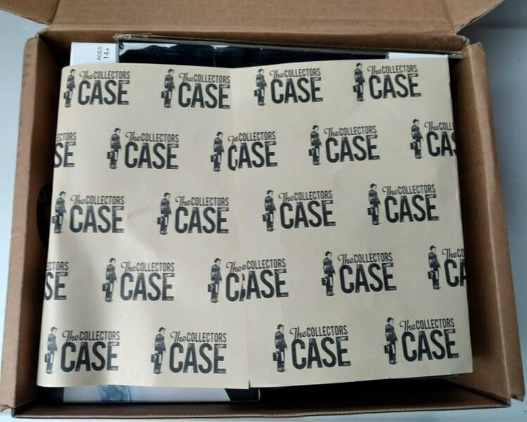 Collector's Case