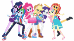 My Little Pony: Equestria Girls Premieres on YouTube