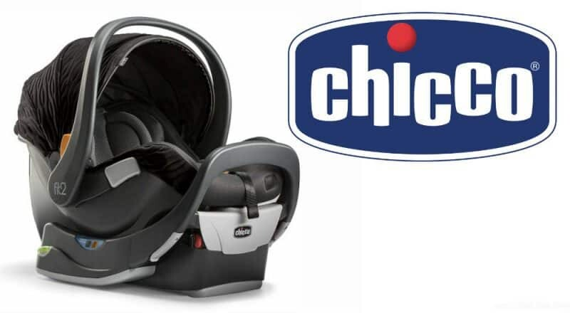 Keep Children Rear Facing While Driving With The Chicco Fit2GiftGuide 1