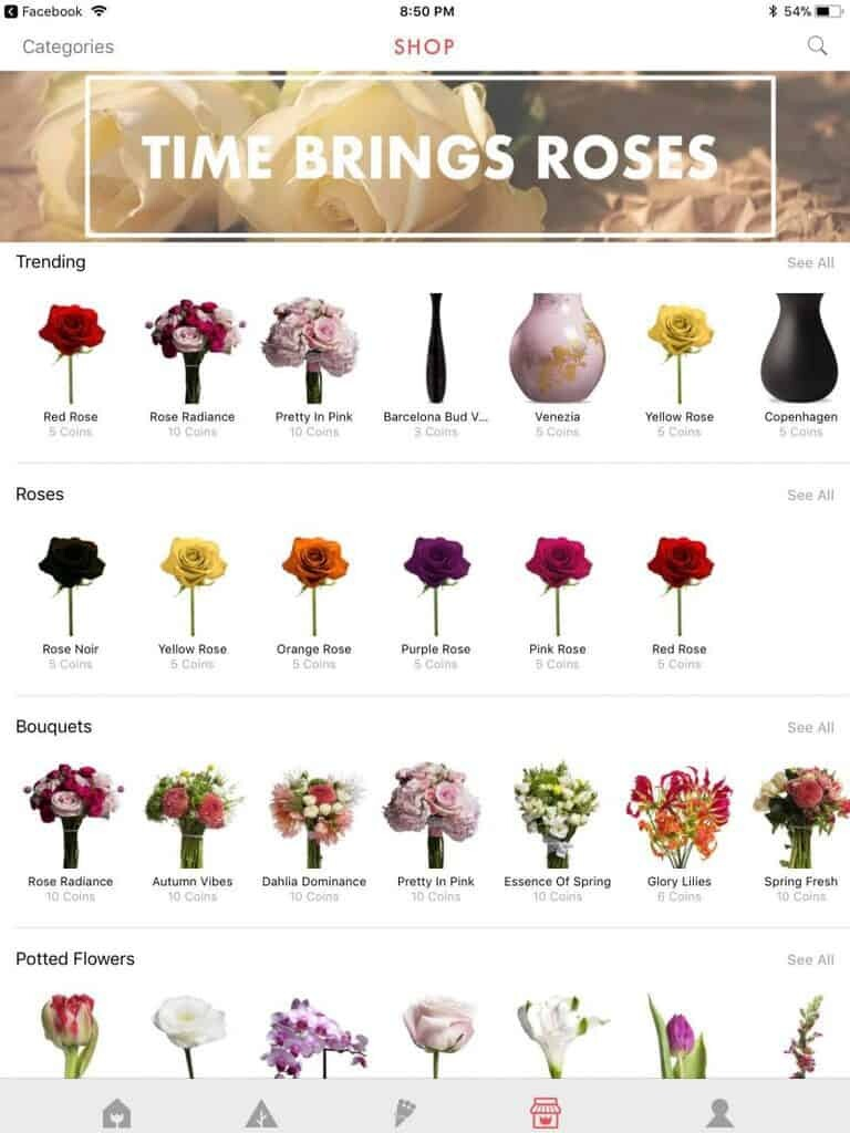 Modernize The Way You Send Flowers with Flowerling 8