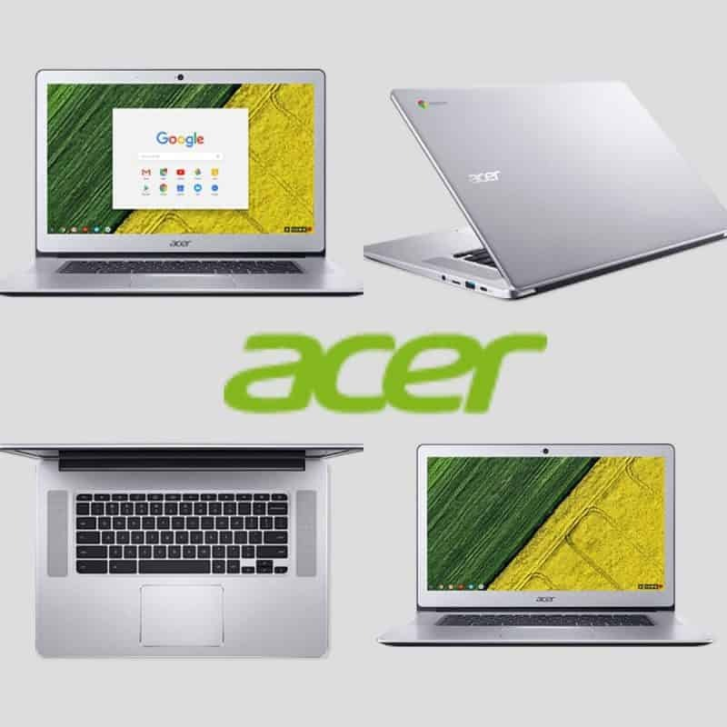 Looking For The Perfect Gift? Here It Is, The Acer Chromebook 15!!