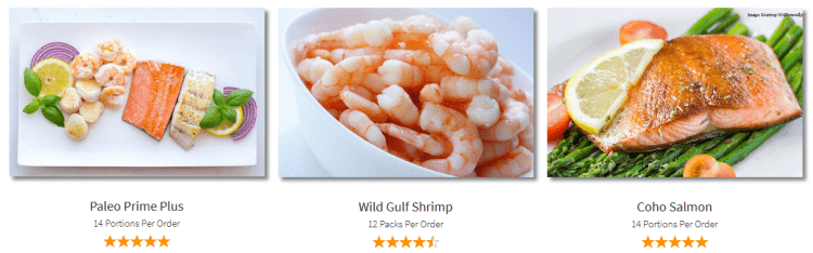 Sizzlefish is the Perfect Gift for a Seafood Lover + Giveaway #GiftGuide