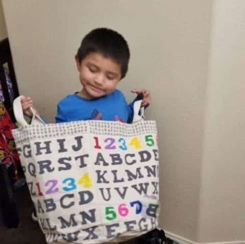 Fluf 2-Set Snack Pack and ABC Large Tote Review + Giveaway 4