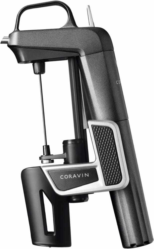 Coravin, Must Have Gift for Wine Drinkers 2