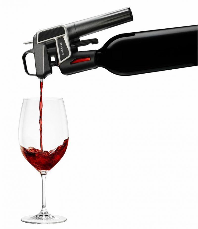 Coravin, Must Have Gift for Wine Drinkers 3