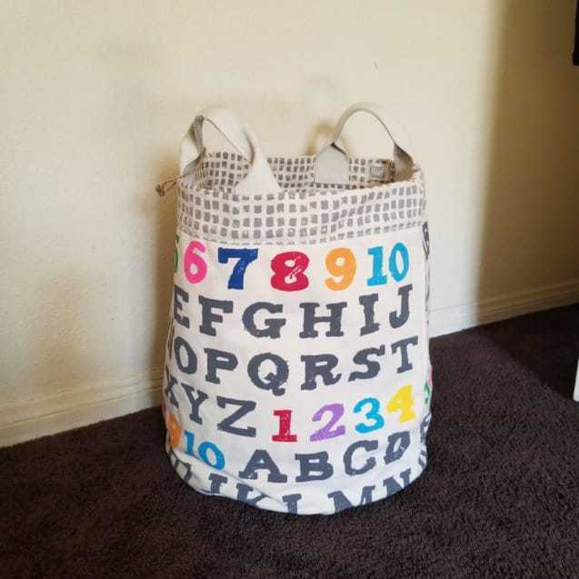 Fluf 2-Set Snack Pack and ABC Large Tote Review + Giveaway 2