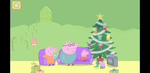 World of Peppa Pig App Review 3