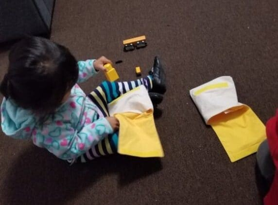 Fluf 2-Set Snack Pack and ABC Large Tote Review + Giveaway 3