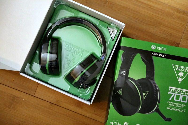 Turtle Beach Stealth 700 Gaming Headset Perfect Gift Idea for Xbox Gamers