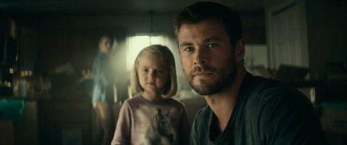 Win a $50 Fandango Gift Card to see the movie 12 STRONG and a 12 Strong Sweatshirt Giveaway 6