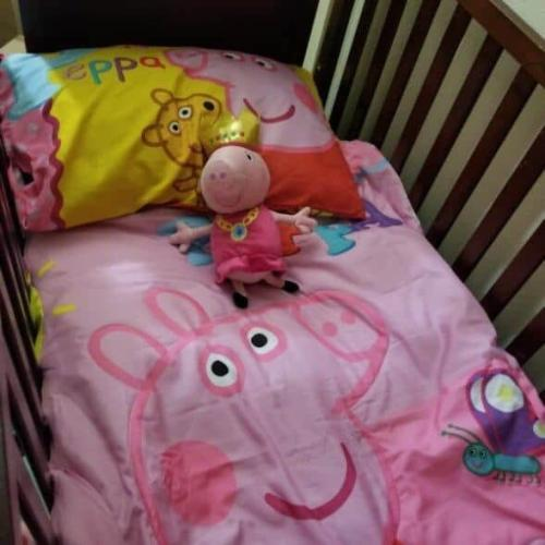 Peppa Pig Holiday Package + More 1
