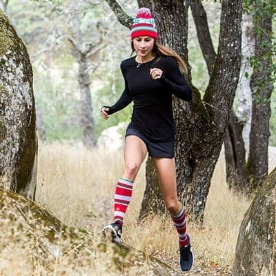 Lilytrotters Compression Sock Review + Giveaway 6