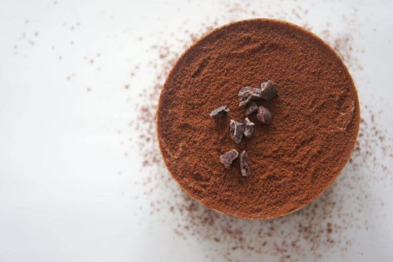 coca powder