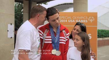 POV: Swim Team DVD Review 2