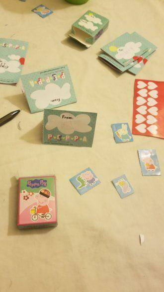 Get Valentine Day Ready with Peppa Pig ! 8