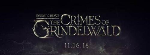 Fantastic Beasts: The Crimes of Grindelwald – The Movie 2