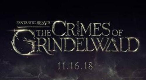 Fantastic Beasts: The Crimes of Grindelwald – The Movie