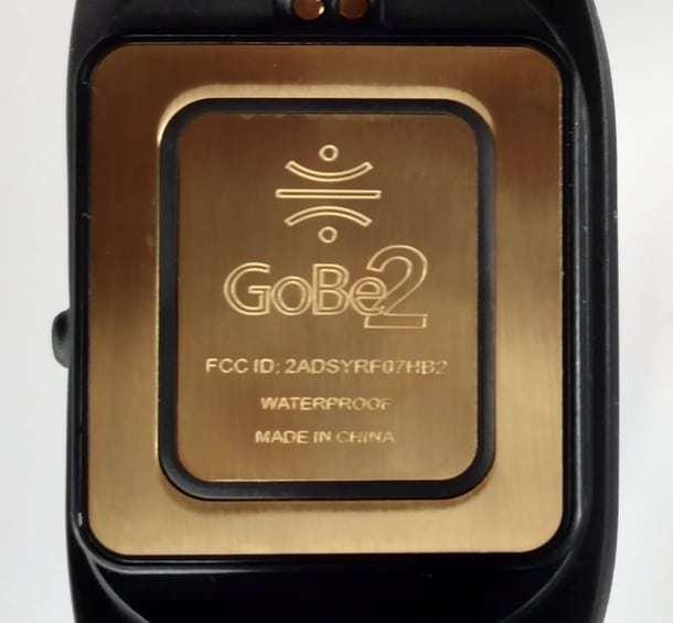 GoBe 2