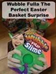 Wubble Fulla The Perfect Easter Basket Surprise