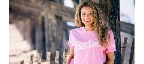 Love Tribe Apparel Barbie Collection Review 4