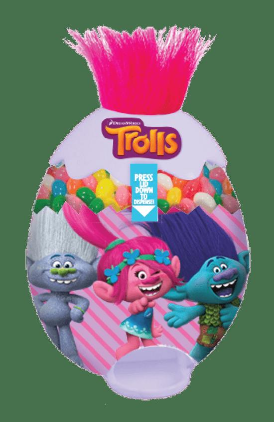CandyRific Trolls Dispenser