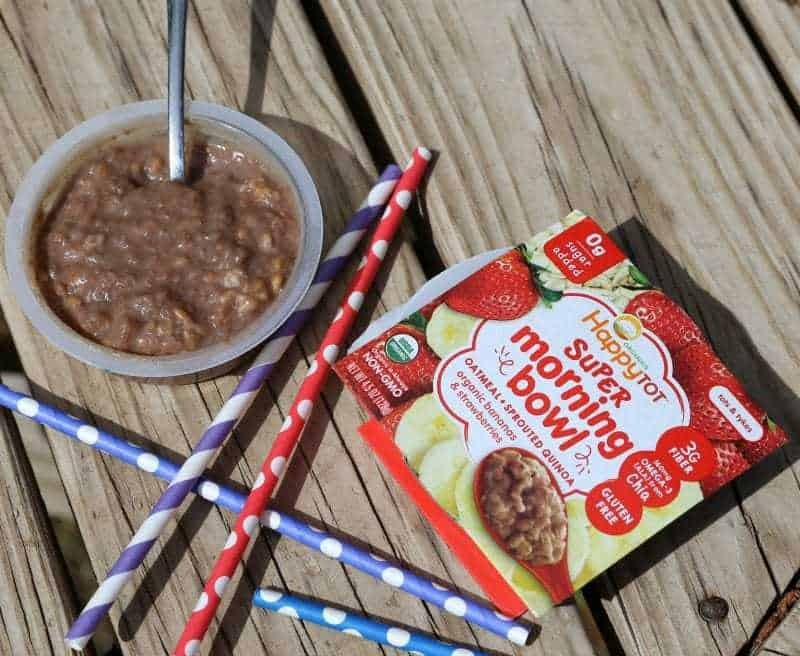 Easy Breakfast Option for Toddlers To Speed Up Your Morning Routine 2