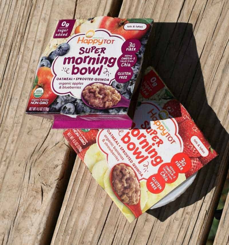 Easy Breakfast Option for Toddlers To Speed Up Your Morning Routine 3