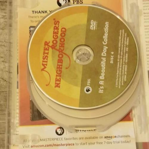 Mr Roger's Neighborhood Collection DVD Review