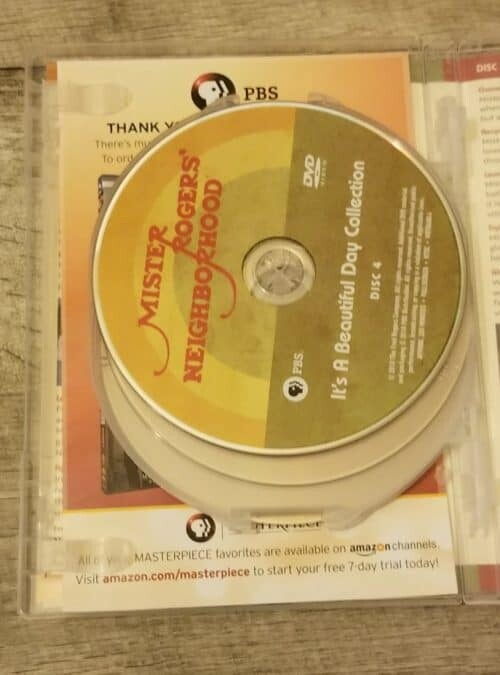 Mr Roger S Neighborhood Collection Dvd Review Jenns Blah
