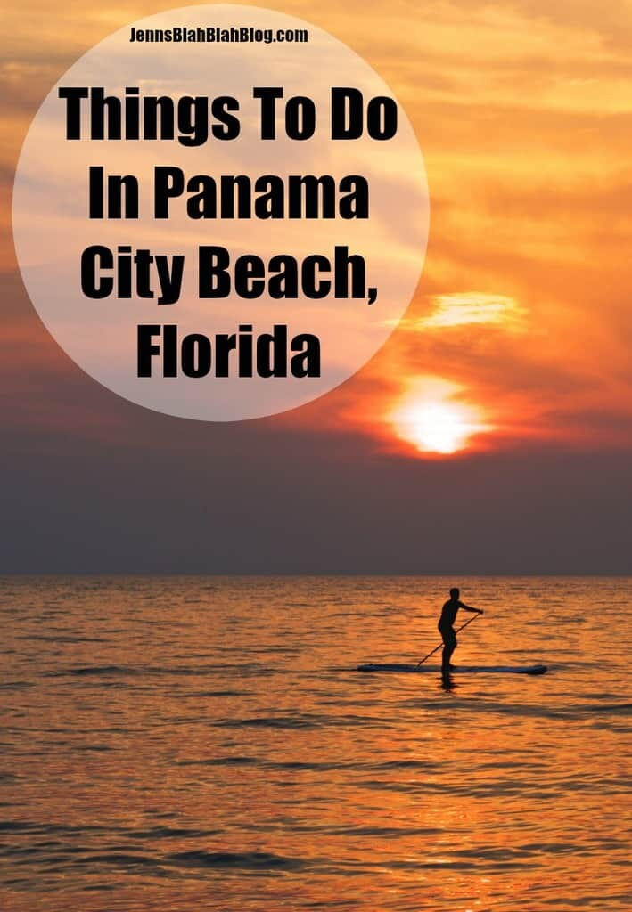 Things To Do In Panama City Beach, Florida