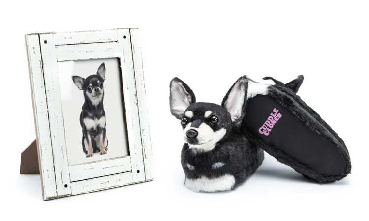 Remembering Pets in the Cuddliest Way Possible | #CuddleClones #plushpet