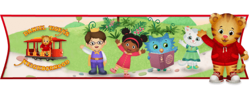 Daniel Tiger's Neighborhood: Recipe for Fun Collection DVD Review 4